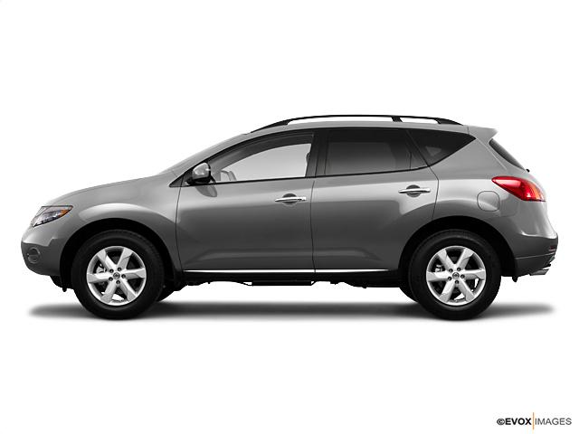 2010 Nissan Murano For Sale In Bossier City
