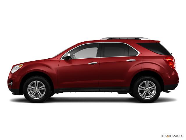 Webb Chevrolet >> Used 2011 Chevrolet Equinox FWD 4dr 2LT for Sale in Oak Lawn | Near Chicago & Burbank IL | 18435A