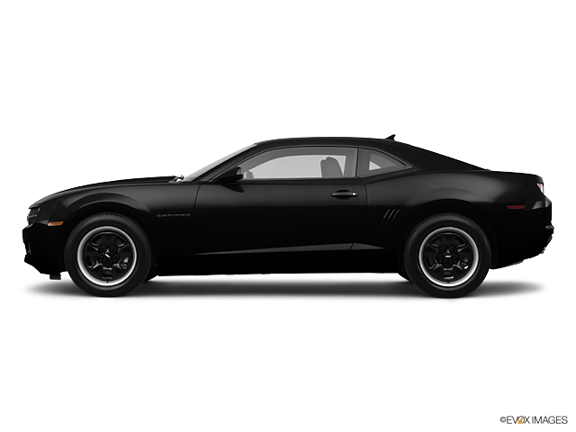 Crain Buick Gmc >> Used Black 2011 Chevrolet Camaro Coupe 1LS for Sale in ...