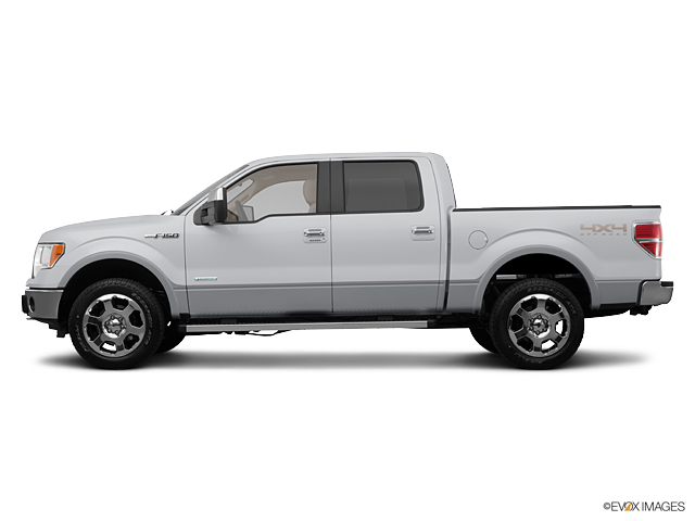 2012 Ford F-150 For Sale In Freeland