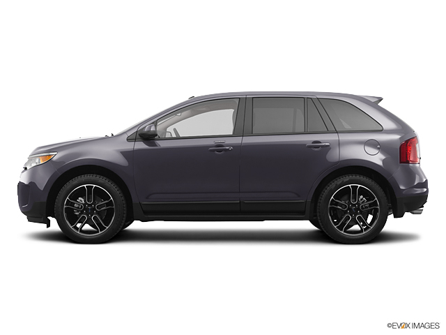 2013 ford edge for sale with photos carfax autos post for Irwin motors used cars