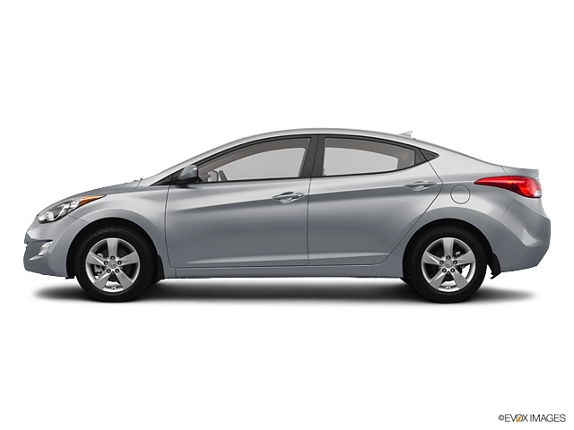 2013 Hyundai Elantra for sale in Medford ...