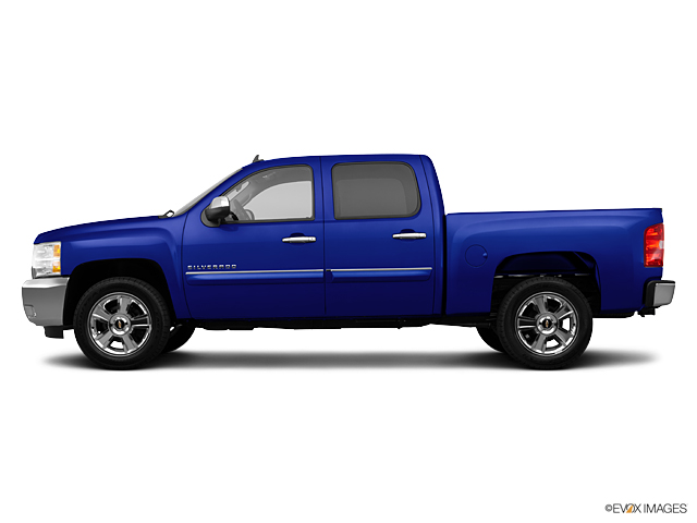 2013 used chevrolet silverado 1500 crew cab short box 4 for Ghent motors in greeley co