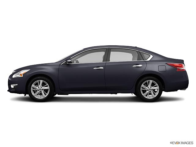2013 Metallic Slate Nissan Altima 2 5l I4 16v Mpfi Dohc
