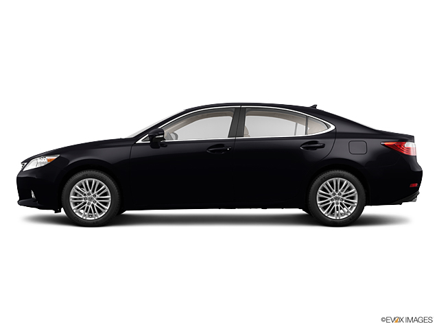 Used 2013 Lexus Es 350 Obsidian Car For Sale