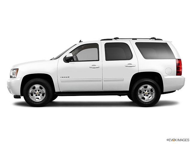 Laplace Summit White 2013 Chevrolet Tahoe Used Suv For