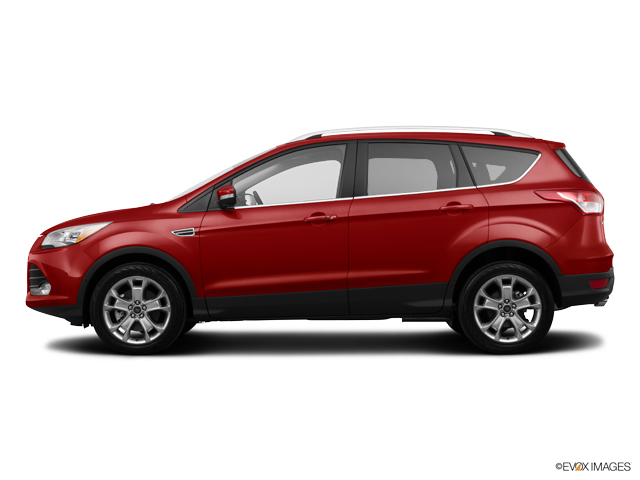 Dickinson ruby red tinted clearcoat 2014 ford escape used suv for sale 038584a for Ford escape exterior colors 2014
