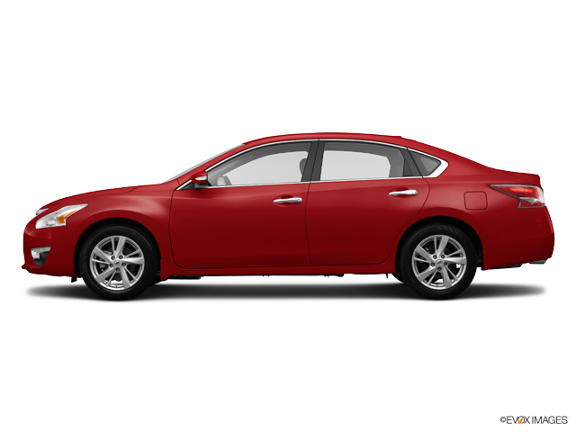 Woodbury Cayenne Red 2014 Nissan Altima: Used Car for Sale ...