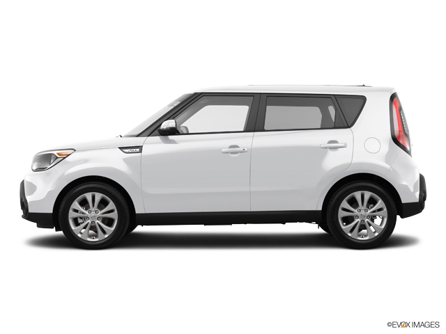 Clear White 2014 Kia Soul Car for sale at Gilchrist ...