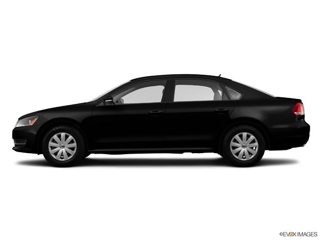 Used 2014 Volkswagen Passat 4dr Sdn 1 8t Auto S Pzev In