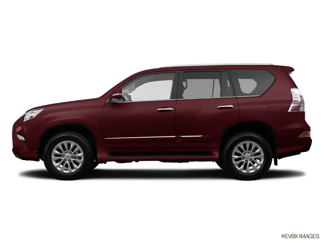 Johnson Lexus Of Raleigh Nc >> 2014 Lexus GX 460 - Raleigh, NC - Johnson Lexus of Raleigh - P7448A