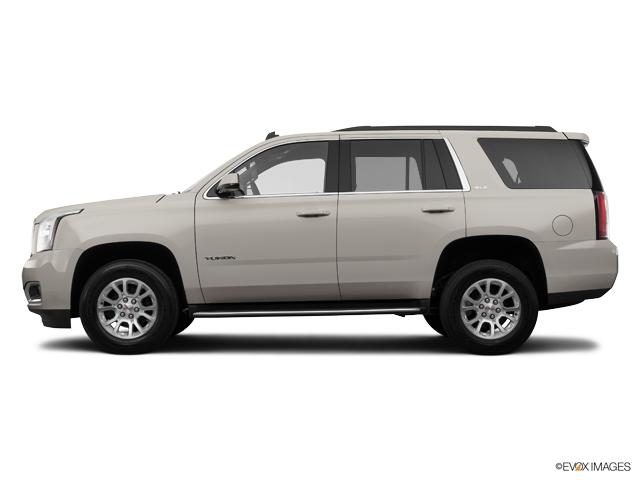 Adams Buick Richmond Ky >> Certified 2015 GMC Yukon Suv for sale in Richmondm KY - 3348