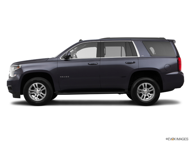 2015 tungsten metallic 2wd lt chevrolet tahoe for sale in for Bayer motor co comanche tx