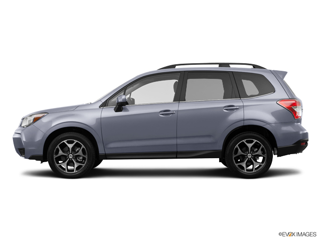 Beckley Auto Mall >> Used 2015 Silver Subaru Forester For Sale - Beckley Buick ...