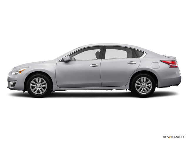 Ontario Used 2015 Nissan Altima Brilliant Silver Car For