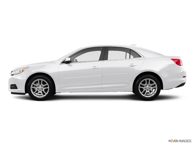 2015 Chevrolet Malibu For Sale In Irving