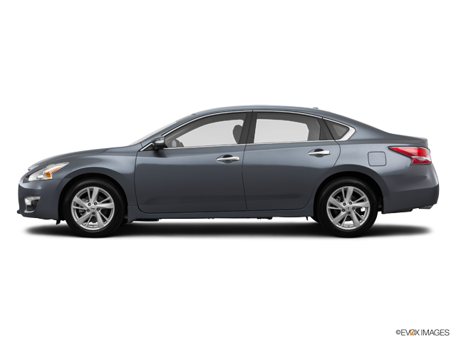 Used 2015 Nissan Altima 4dr Sdn I4 2 5 Sv In Long Island