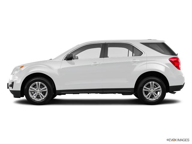2015 White Fwd Ls Chevrolet Equinox For Sale In Comanche