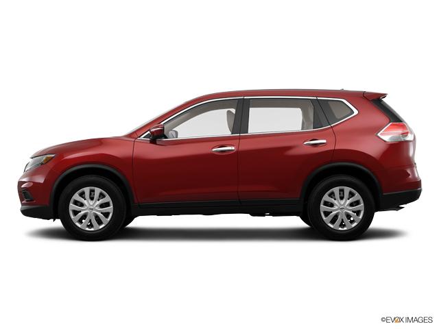 Harry Green Nissan >> 2015 Nissan Rogue for sale in Clarksburg - KNMAT2MV7FP521942 - Harry Green