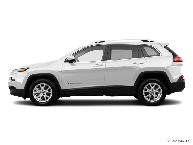 used 2015 jeep cherokee white for sale near baton rouge la gerry lane enterprises. Black Bedroom Furniture Sets. Home Design Ideas