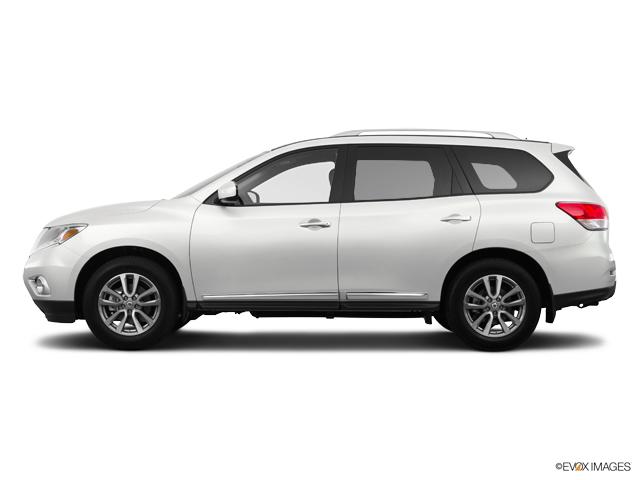 2015 Nissan Pathfinder For Sale In Des Moines