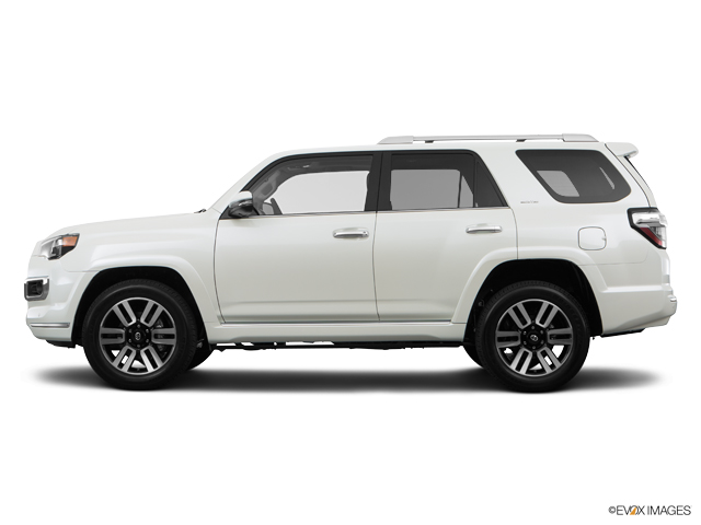 New orleans blizzard pearl 2015 toyota 4runner used suv for Mossy motors used cars