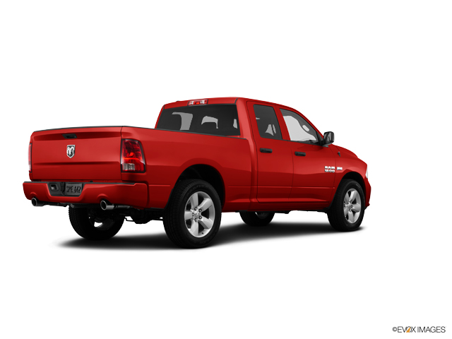 Ram 1500 Available In Wood River Near Alton