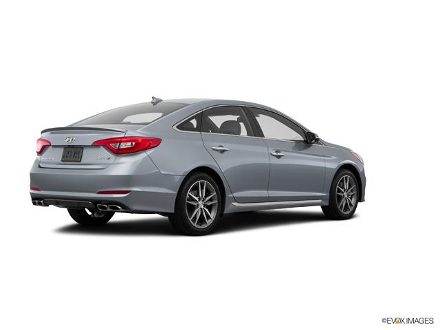 Bill Hood Hyundai >> 2015 Hyundai Sonata for sale in Hammond ...