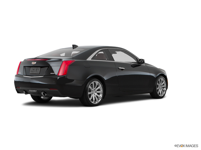 2015 Cadillac ATS Coupe Used Car for sale in Greenbelt at