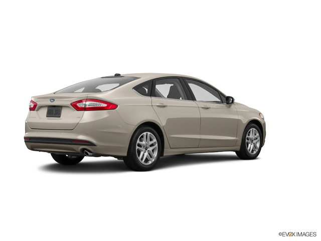 Jack Schmitt Chevrolet >> Used Tectonic 2016 Ford Fusion SE for Sale O'Fallon, IL