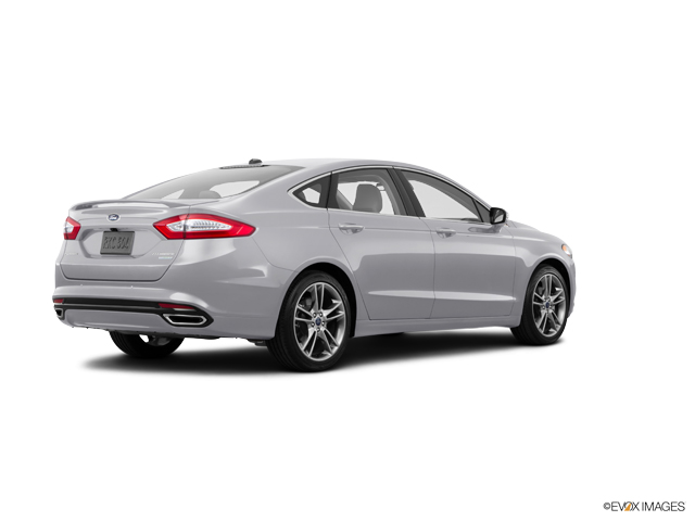 2016 Ford Fusion for sale in Hermantown ...