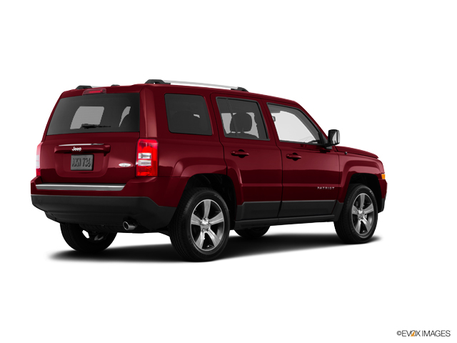 2016 Jeep Patriot for sale in Quincy - 1C4NJRFB7GD639026 ...