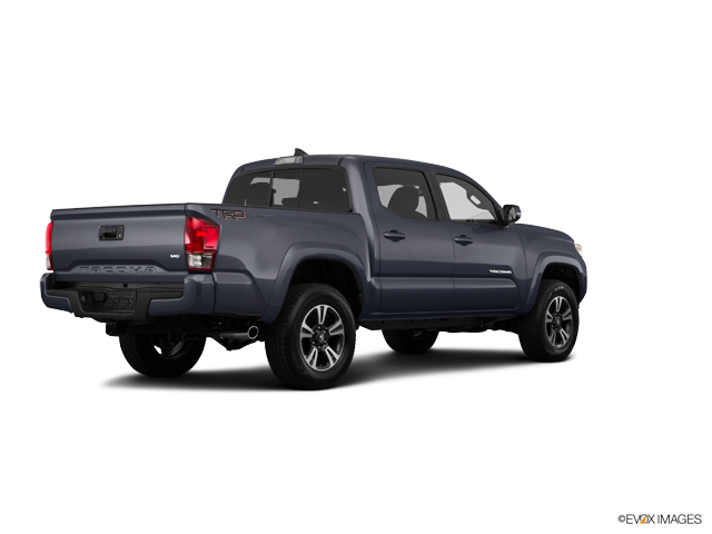 Used Magnetic Gray Metallic Toyota Tacoma In Williamstown