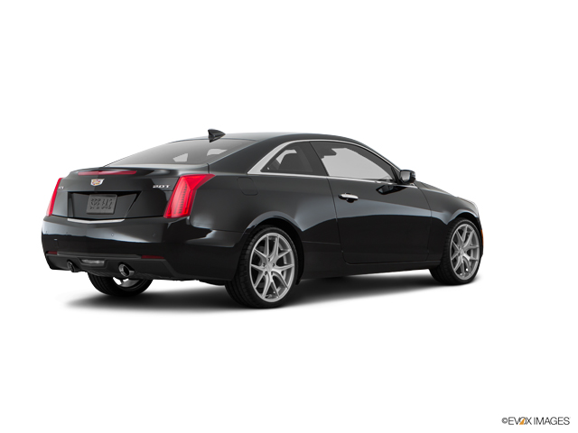 2016 Cadillac Ats Coupe For Sale In Kansas City