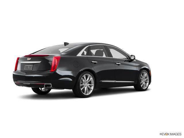 certified 2016 Black Raven 3.6L V6 DGI DOHC VVT Cadillac ...