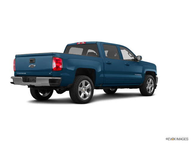 2016 Chevrolet Silverado 1500 for sale in Hattiesburg ...