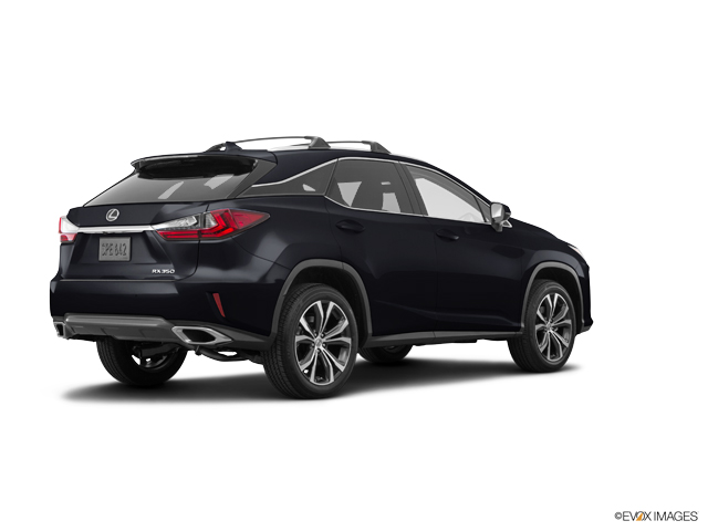 Towson Obsidian 2016 Lexus Rx 350 Certified Suv For Sale