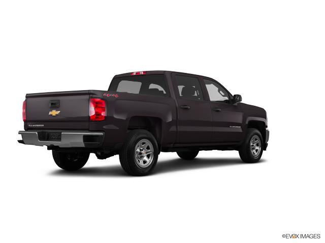 Clay Cooley Chevrolet Dallas >> Used 2016 Chevrolet Silverado 1500 Crew Cab Short Box 2 ...