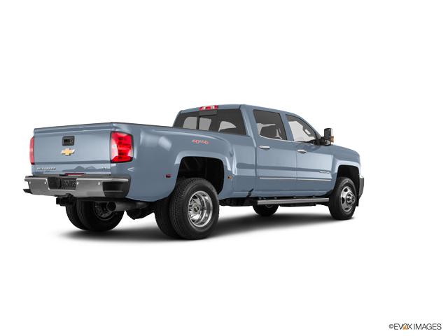 2016 Chevrolet Silverado 3500HD for sale in San Marcos ...
