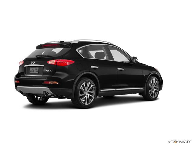Infiniti Of Lexington >> Black Obsidian 2016 INFINITI QX50 AWD for Sale in ...