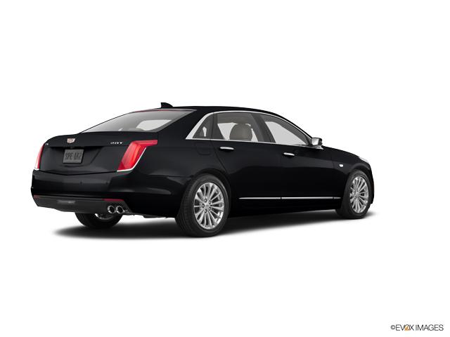 Everett Chevrolet Hickory Nc >> 2016 Cadillac CT6 for Sale | Everett Chevrolet Buick GMC Hickory | SKU# 1G6KG5R60GU155937