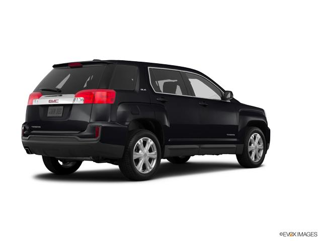 2017 onyx black gmc terrain for sale in lone tree at autonation buick gmc park meadows. Black Bedroom Furniture Sets. Home Design Ideas