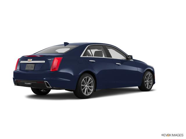 certified dark adriatic blue metallic 2017 cadillac cts. Black Bedroom Furniture Sets. Home Design Ideas