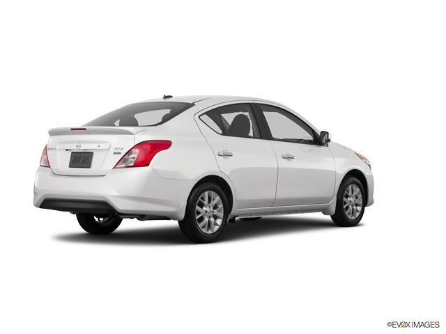 Crain Ford Little Rock >> 2017 Nissan Versa Sedan for sale in Little Rock, near Benton, Bryant, Cabot, Sherwood, AR ...