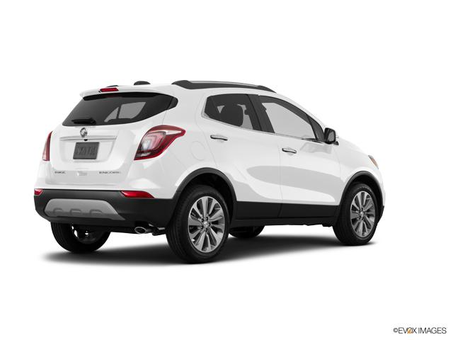 Used 2017 Buick Encore For Sale In Brownsville