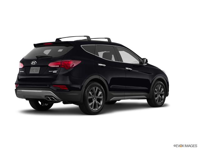 Eckert Hyundai Denton Tx >> 2017 Hyundai Santa Fe Sport 2.0T Ultimate Twilight Black 2.0T Ultimate 4dr SUV. A Hyundai Santa ...