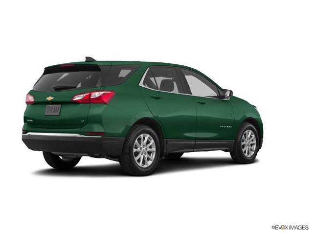 Jack Schmitt Chevy >> New Ivy Metallic Green 2018 Chevrolet Equinox FWD LT for Sale O'Fallon, IL | Jack Schmitt ...
