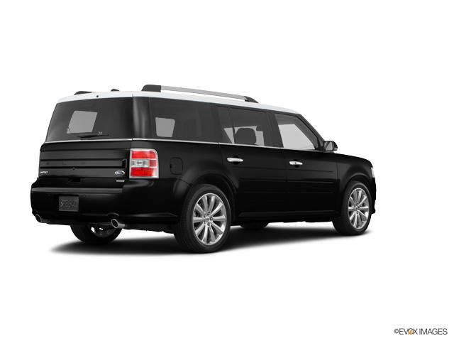 2018 Ford Flex Limited - 2FMHK6D81JBA22309 | Midway Ford ...