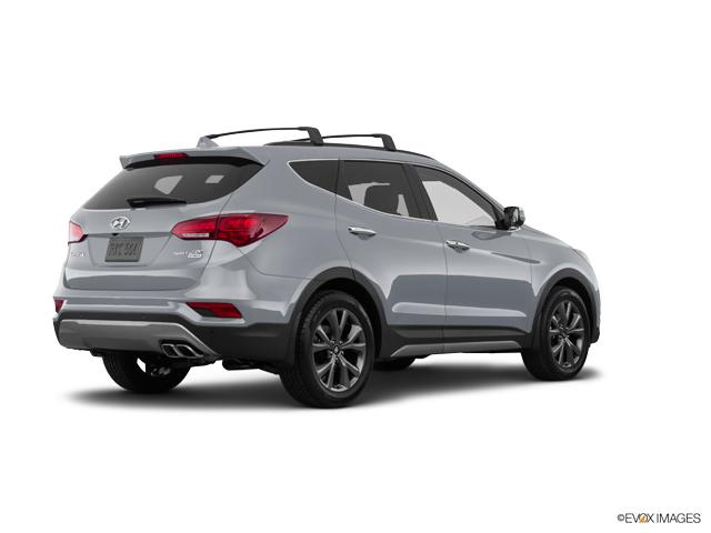 2018 Hyundai Santa Fe Sport 2 0t Ultimate Auto Awd
