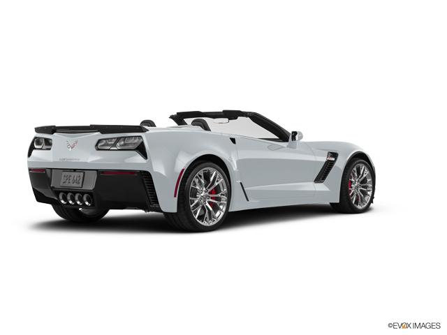 Jack Schmitt Chevrolet >> New Ceramic Matrix Gray Metallic Gray 2018 Chevrolet Corvette Convertible Z06 3LZ for Sale O ...